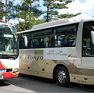 往復バスで東京・埼玉・千葉などから行けるプランがある、草津温泉の宿・ホテル