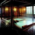 草津のおすすめ日帰り温泉2:貸切風呂(家族風呂)もある充実した「大滝乃湯」